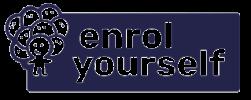 Enrol Yourself logo