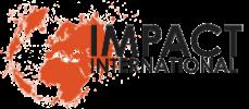 Impact International logo